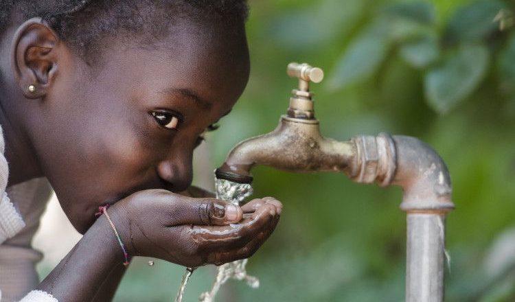 Nord-Kivu : déferlement des déplacés sur Ngoyo dépourvus de l'eau potable