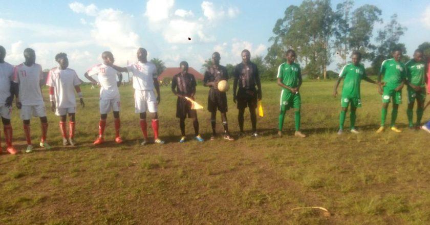 Beni-Football : CAPACO battu dans un match amical face à Sokozaki