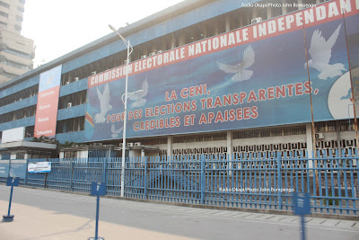 "Désignation des membres de la CENI : 18 partenaires de la RDC regrettent ""le manque de consensus"""
