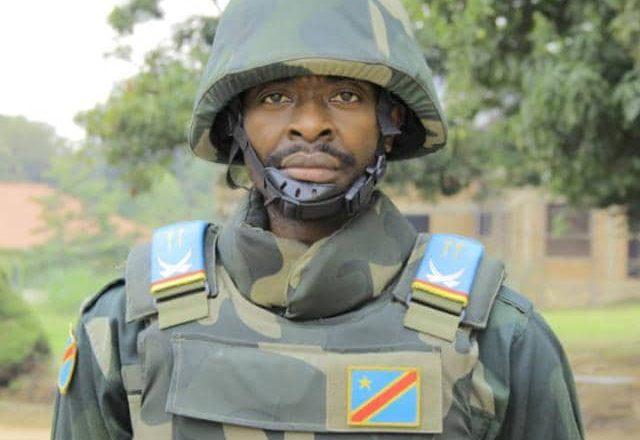 Ituri : «Ensemble avec la population, nous allons démasquer tous ceux-là qui cherchent à s'infiltrer dans notre zone» (Lt Jules Ngongo)