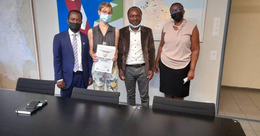 RDC : le rapport sur les massacres de Beni et Irumu remis à l'ambassade Suisse