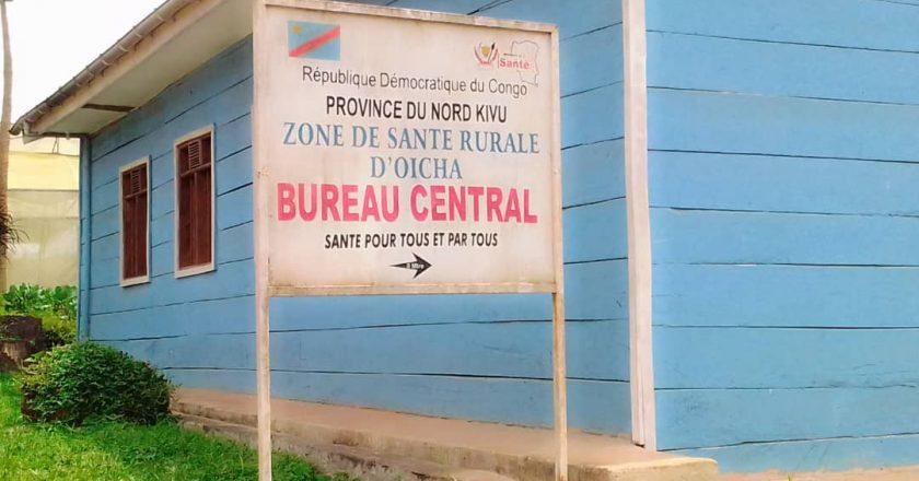 Nord-Kivu : l'insécurité empêche les enquêtes autour d'un cas probable d'Ebola à Oïcha