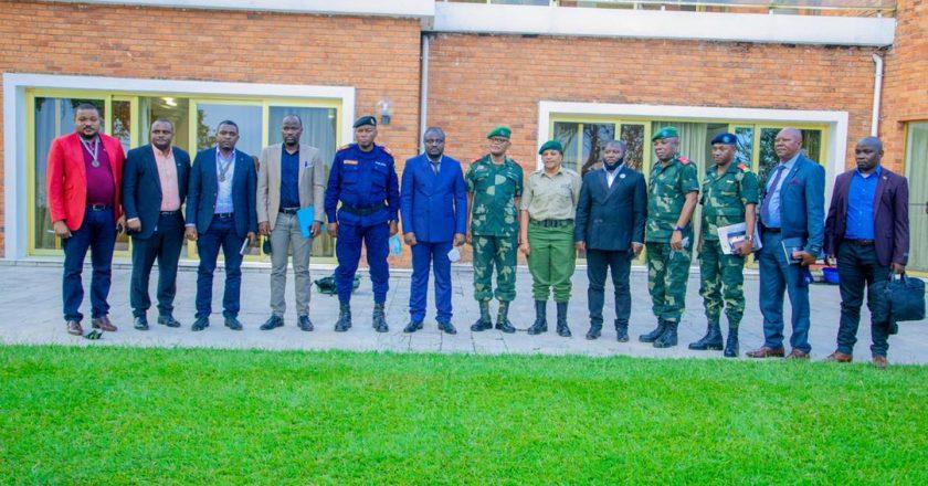 RDC-ESU/Aquaculture : à bientôt le lancement des travaux de construction d'une institution supérieure spécialisée à Kyavinyonge
