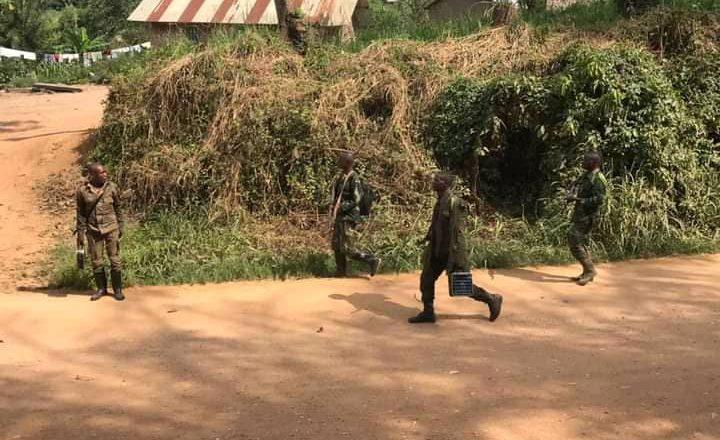 Sud-Kivu : un autre civil tué par l'élément incontrôlé des FARDC à Fizi